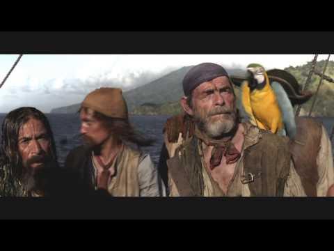 Aadu oru bheekara jeeviyanu with Pirates Mix | Funny Malayalam Trailer