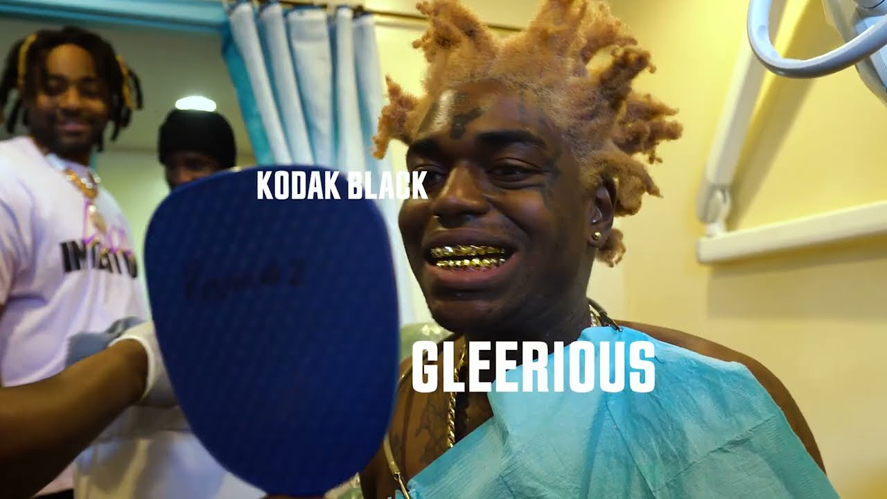 Kodak Black - Gleerious [Official Music Video]