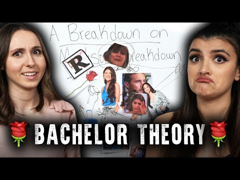 The Truth Behind Madison's Fantasy Suite Date On The Bachelor - Whiteboard Theory