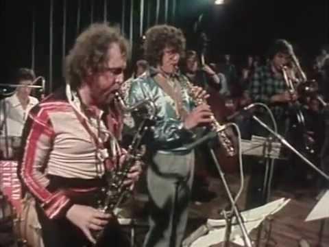 1977 Leo Cuypers - Zeeland Suite - Willem Breuker Kollektief