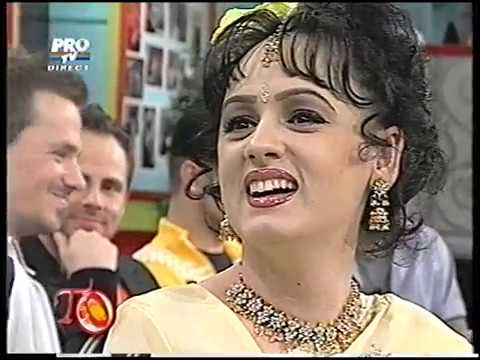 Inima mea (Cererea în căsătorie) - Krishna & Rukmini - Teo Show - Pro Tv - 2005