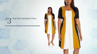 8 Gorgeous Black and Gold Prom Dresses Plus Size Collection