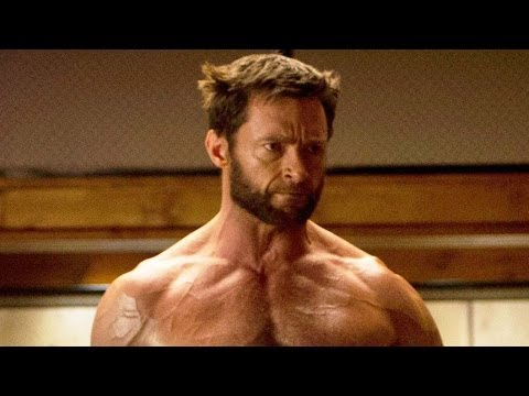 Hugh Jackman & James Mangold Reteaming For THE WOLVERINE Sequel
