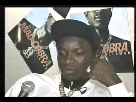 RuffKut Reggae - Mad Cobra Interview & Performance