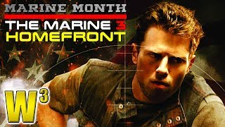 The Marine 3: Homefront | Wrestling With Wregret thumbnail