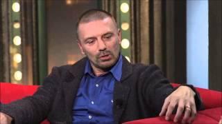 1. Tomáš Řepka - Show Jana Krause 14. 2. 2014