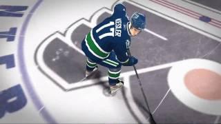 NHL 2K10 - Puckhandling In-Game Trailer [ HD ]