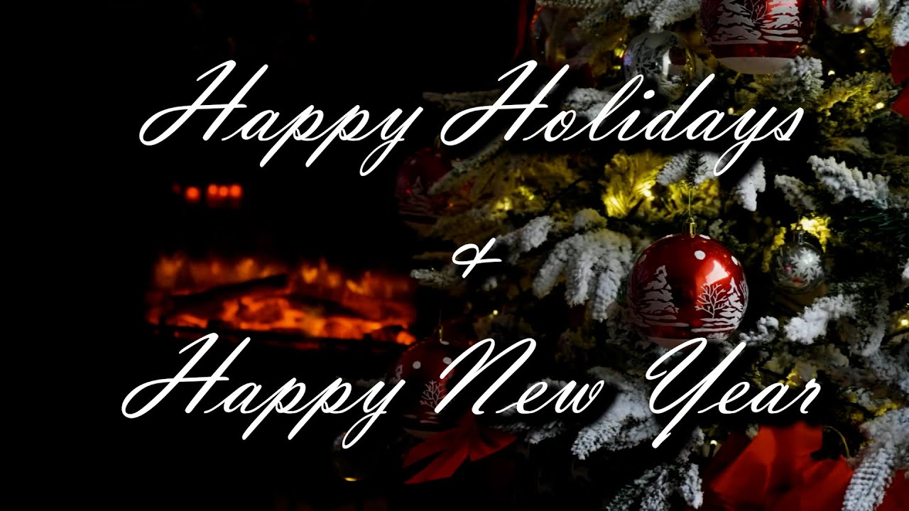 Happy Holidays From All of Us At XQ CPA 2020!