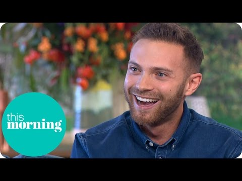 Matt Di Angelo Talks Modesty Preservers And Going Into Comedy  This Morning