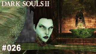 DARK SOULS 2 | #026 - Mytha die Unheilskönigin (Bosskampf) | Let's Play Dark Souls (Deutsch/German)