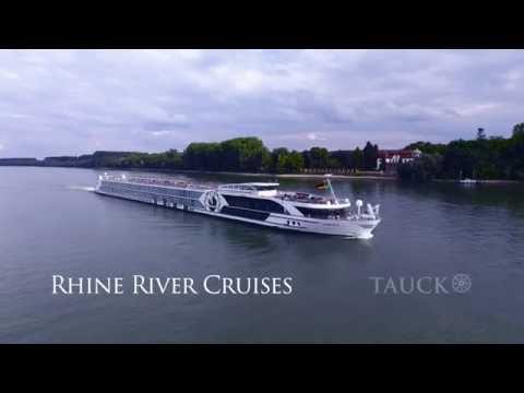 Tauck | Rhine River Cruises