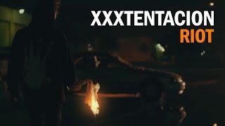 XXXTENTACION - Riot (Official Video ) ( 8D Audio )