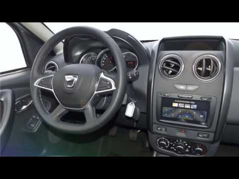 dacia duster prestige tce 125 4x2 youtube. Black Bedroom Furniture Sets. Home Design Ideas