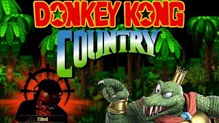 Donkey Kong Country - Abridged