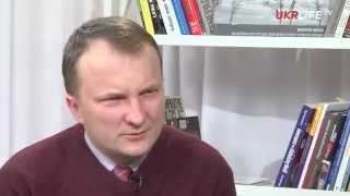 """Урок истории от Александра Палия: """"Население Донбасса запуталось в идентичности"""""""