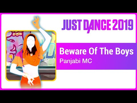 Just Dance 2019 (Unlimited): Beware Of The Boys (Mundian To Bach Ke)