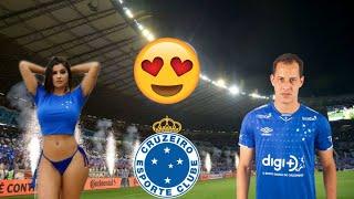 Namoradas Jogadores Do Cruzeiro • 2019  Atualizado