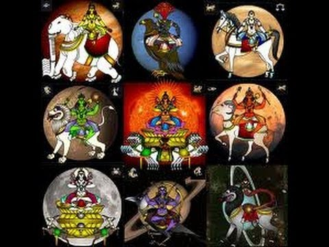 Navagraha Suktam - GRD Iyers