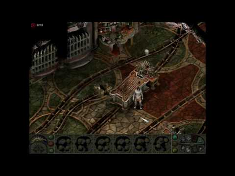 Let's Try: Planescape Torment, The Not-So-Enhanced Edition |
