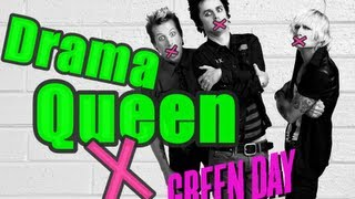 Green Day - Drama Queen (Unofficial Vídeo)