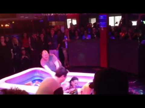 The L Word: Lesbian Oil Wrestling from YouTube · Duration:  1 minutes 5 seconds