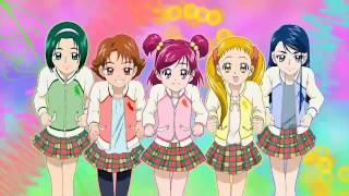 Yes! Pretty Cure 5 - Nc Ed 02