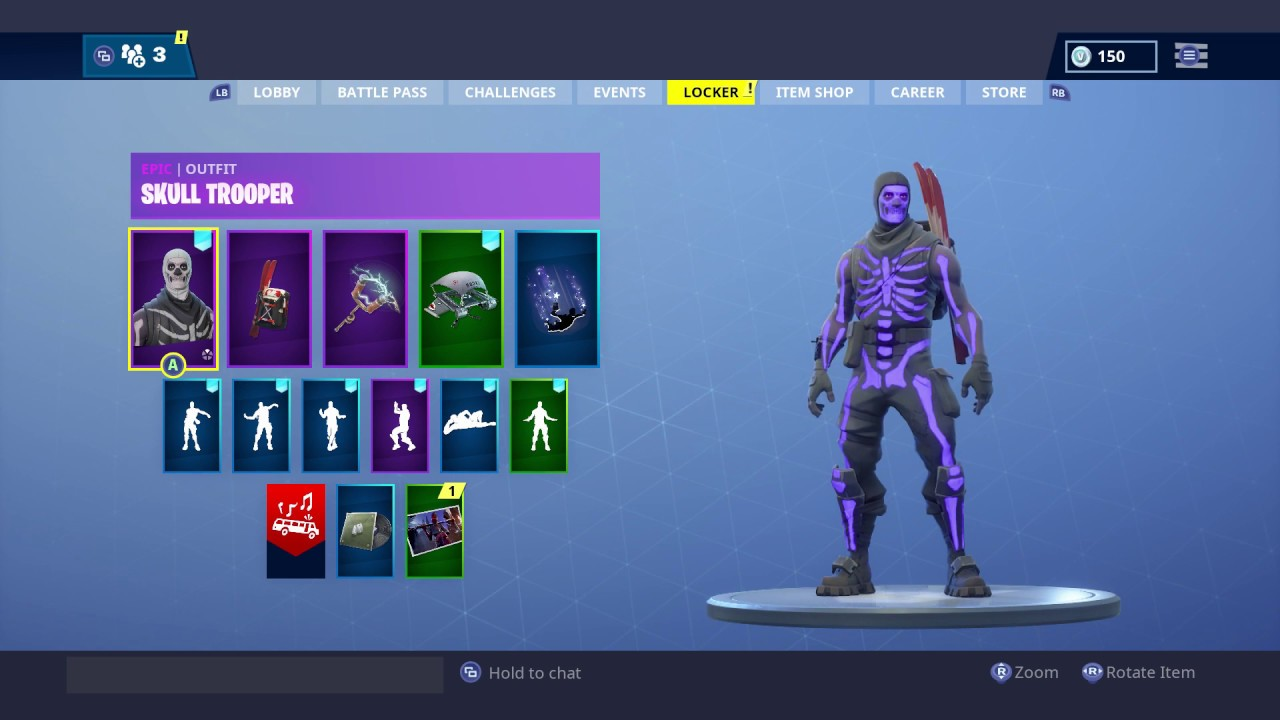 Giving Away My Rare Fortntie Account With 100 Skins Youtube Buy rare fortnite account now with a cheap price on igvault! giving away my rare fortntie account with 100 skins