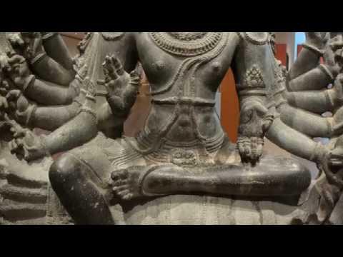 Alsdorf Galleries of Indian, Southeast Asian, Himalayan, and Islamic Art (Ancient Art Podcast 17)