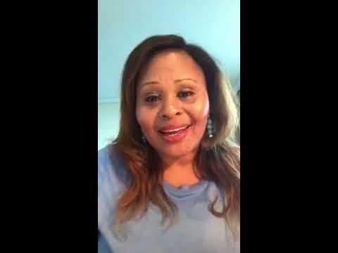 Lets pray with Pastor Barbara Jackson
