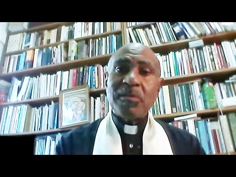 Mother of Good Counsel: a Talk by Fr Linus Clovis. A Day With Mary