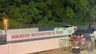 Houston Chiropractor Dr Gregory Johnson #TeamRingDinger Night At Houston Motorsports Park Social Dis