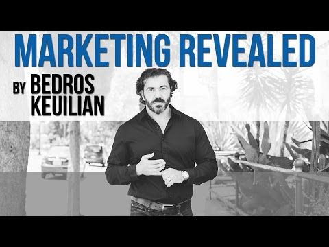 Personal Trainer Marketing Revealed By Bedros Keuilian And 7 Figure Sam Bakhtiar