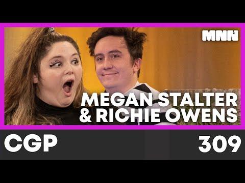 "Chris Gethard Presents 309: ""FreakFest"" With Megan Stalter & Richie Owens"