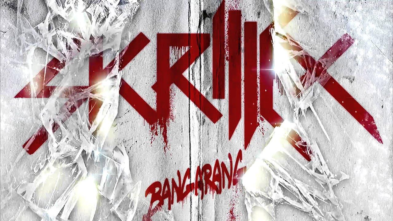 SKRILLEX - BANGARANG (FT. SIRAH) - YouTube