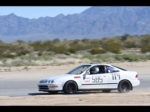 NASA TT4 Integra Chuckwalla CW 1:58.9 Eric Kennel