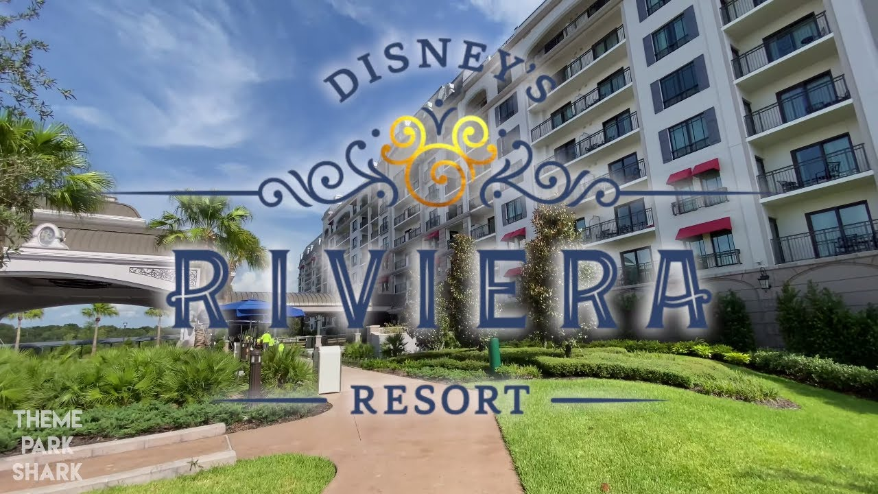 Disney World Riviera Resort Has Reopened 2020 | Hotel Room Tour | Topolino's Terrace Food Review