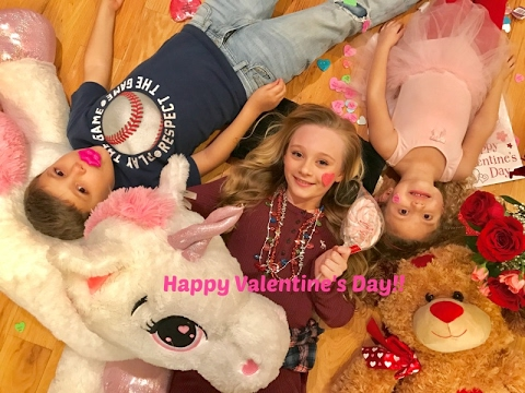 Princess Ella VS. Cupids Love Spell Valentines Disaster (New Skit)