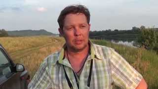 Рыбалка на поплавок, р. Ока(Рыбалка на поплавок, р. Ока, Нижегородская область, д. Низково. В конце июня мы решили проверить ночной клёв..., 2015-07-03T13:23:12.000Z)