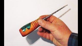 Сделай и себе крутой инструмент своими руками / отвёртка