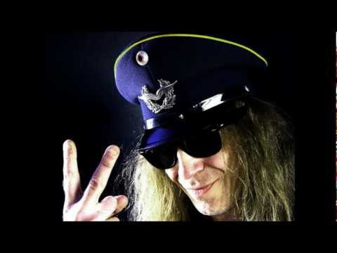 Julian Cope/ Fear Loves This Place