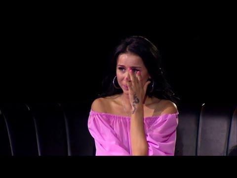 Душевная казахская песня заставил судей плакать!!! Смотреть до конца!!!