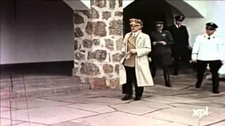"""""""Los Nazis"""", Generación Alien"""