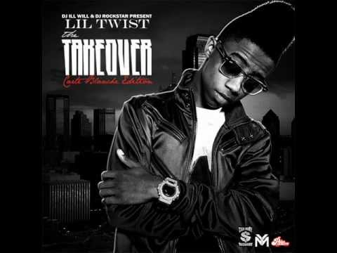 Lil Twist - Turnt Up ft Busta Rhymes
