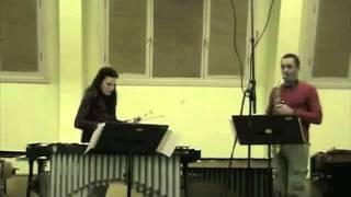 Alto Voltango Part 3 Luis Naon - Red Chicken Soup (margarita Kourtparasidou, Guido De Flaviis)
