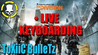 Another Day in the DZ | Keyboard Camera | LIVE