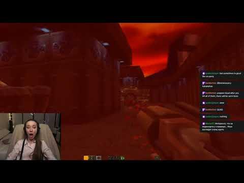 Quake 2 Stream highlights  