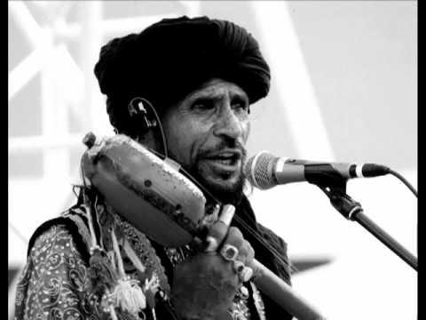 Deewani Mastani Bani - Sain Zahoor Ahmad - Sufi Music