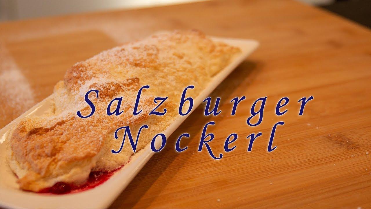 Salzburgernockerl