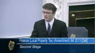 David Cullinane tears into Fianna Fáil, Fine Gael and Labour Party hypocrites