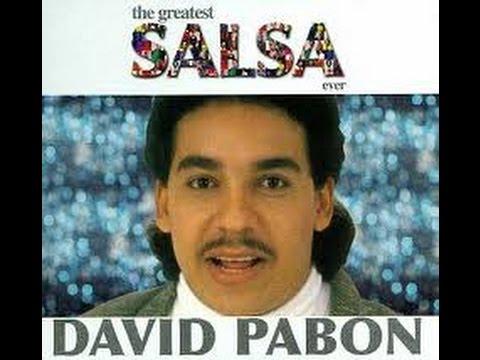 Aquel Viejo Motel - David Pabon - Karaoke